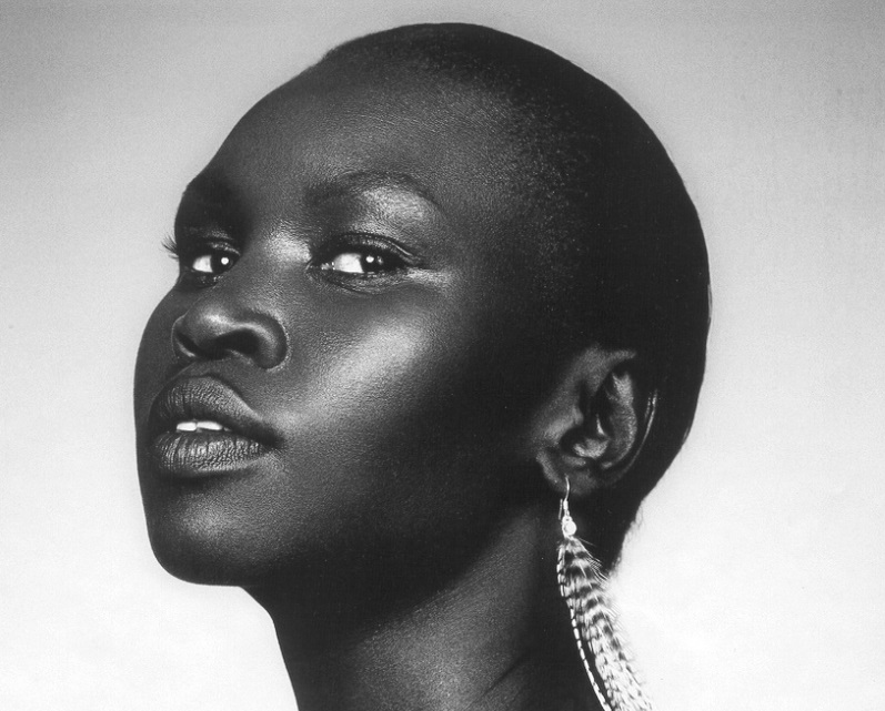 Supermodel Alek Wek Just Threw MAJOR Shade at Instagram Models