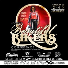 5th Annual Beautiful Bikers Conference & Awards