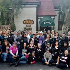 Lady Bikers of California – North Orange County Meet 'N Greet