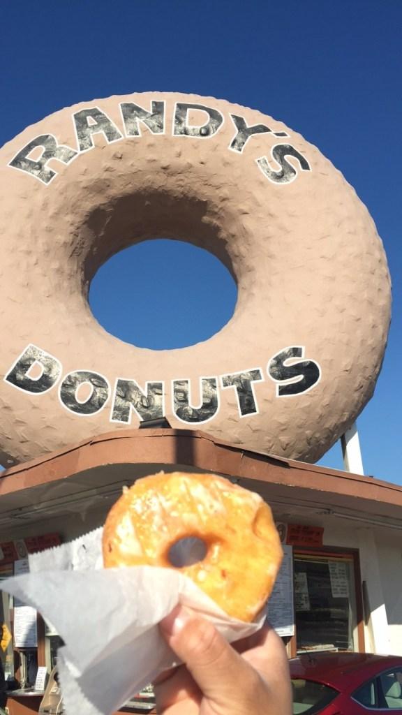 Donutsssss.