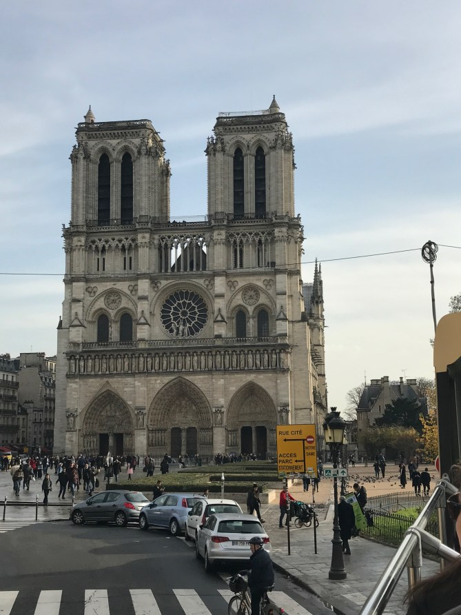 The Paris Series: What to See in Paris-55