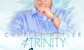 Charles Butler & Trinity - Better