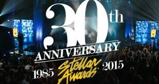 2015 Stellar Award Nominiees