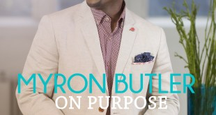 Myron Butler - On Purpose