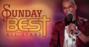 BET Sunday Best Season 8