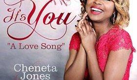 Cheneta Jones - It's You (feat. Zacardi Cortez)