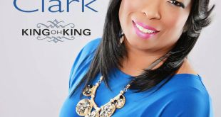 Maurette Brown-Clark - King Oh King