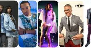 THE NEXT GENERATION: 5 BREAKOUT GOSPEL ARTISTS TO WATCH IN 2015