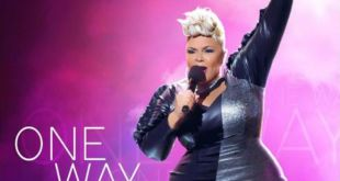 Tamela Mann - One Way