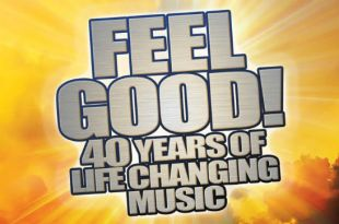 Tyscot - Feel Good, 40 Years Of Life Changing Music