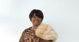 Walk of Fame to Honor Gospel Star Shirley Caesar in Hollywood June 28th, 2016