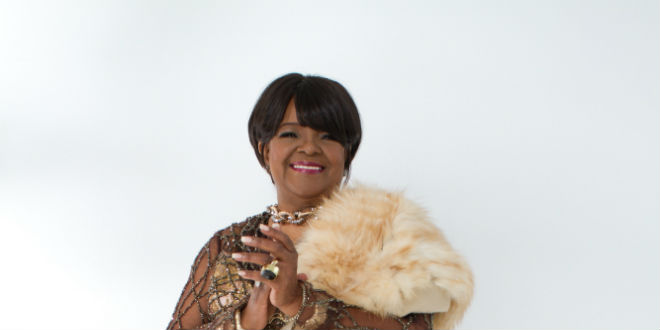 Shirley Caesar talks childhood days, sketchy promoters & tips on staying ageless!