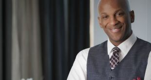 DONNIE MCCLURKIN RELEASES NEW ALBUM   'THE JOURNEY (LIVE)'