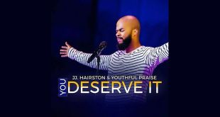 J.J. Hairston and Youthful Praise Launches New Label | @JJ_Hairston