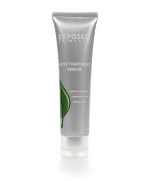 acne treatment serum