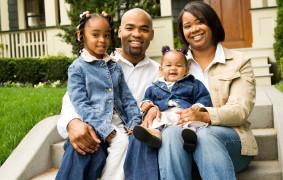 Black Family 2
