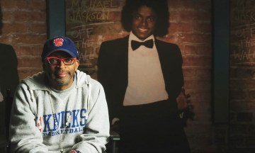 Spike Lee - MJ
