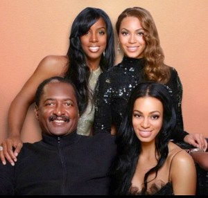 Mathew Knowles and Destiny