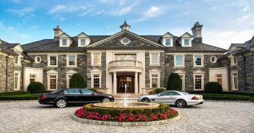 free spirit mansion