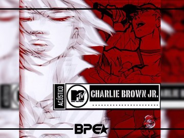 Acústico MTV - Charlie Brown Jr.