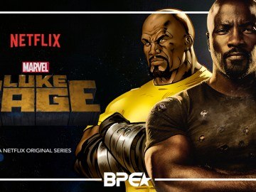 Luke Cage - Powerman