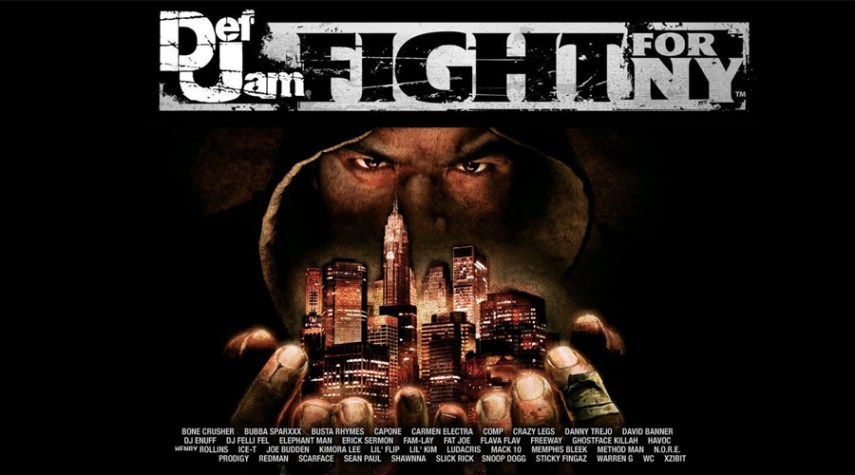 Def Jam: Fight For NY