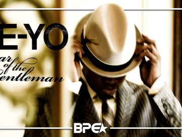 Year Of The Getleman - Ne-Yo