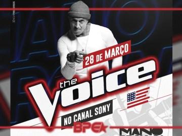 Mano no The Voice