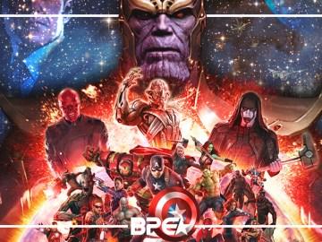 Avengers - Guerra Infinita