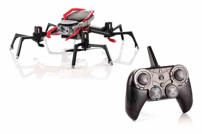 Drone-Aranha