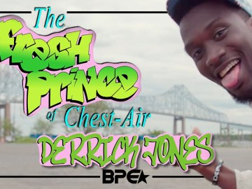 The Fresh Prince Of Chest-Air