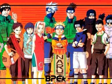 Naruto- Classico