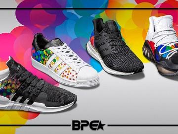 Pride Pack - Adidas