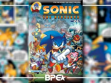 Sonic-Bpe