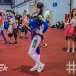 Brasil Game Show - Dia 13-10-15