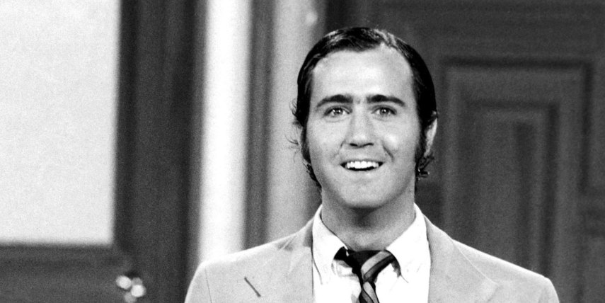 VAN DYKE & COMPANY -- Pictured: Andy Kaufman -- Photo by: NBCU Photo Bank
