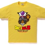 BAPE x Dragon Ball Z (23)