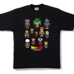 BAPE x Dragon Ball Z (26)