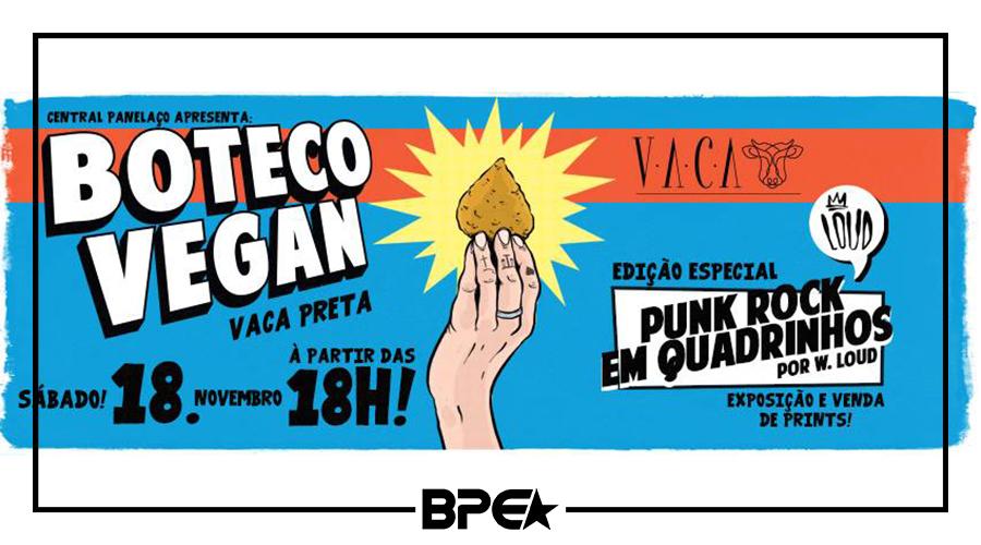 Boteco Vegan
