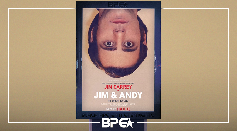 Jim & Andy (SITE)