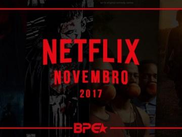 Netflix - Novembro