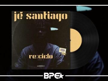 Re:ciclo - Jé Santiago