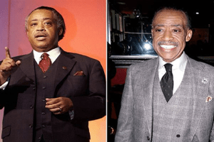Rev. Al Sharpton Loses 170 Pounds on Vegan Diet