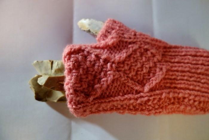 glove and flint