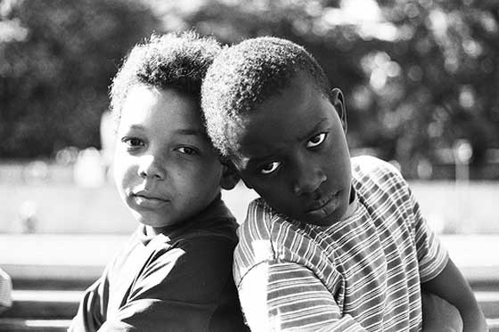 blackboys