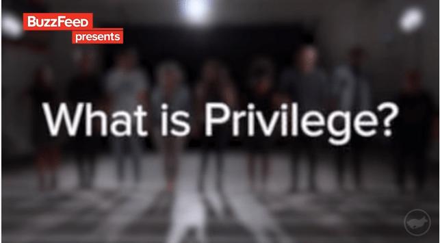 Privilege-Buzzfeed