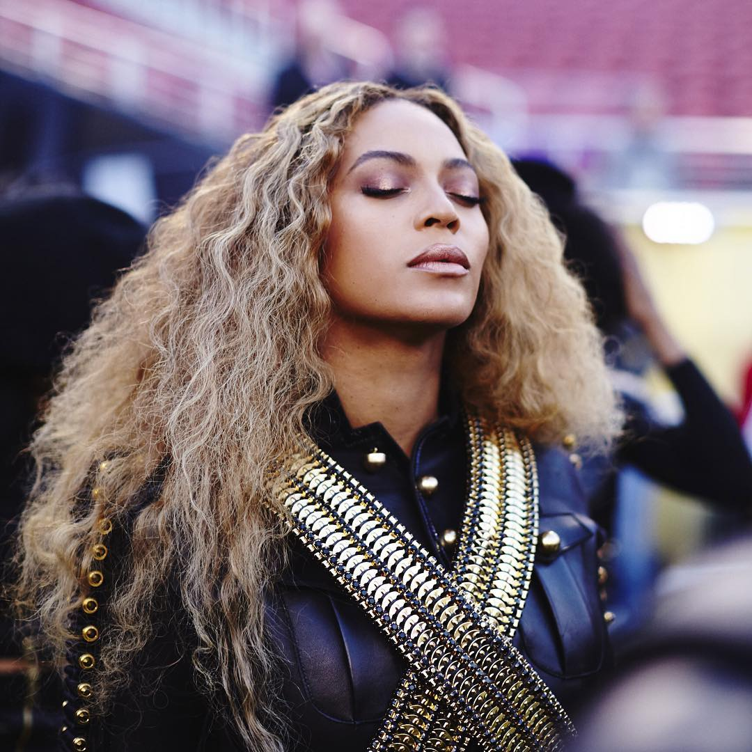 Beyoncé Showed Her Activist Roots All Super Bowl Weekend