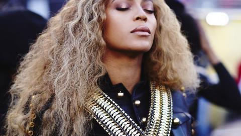 Beyoncé Instagram Photo