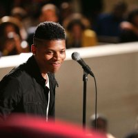 'Empire' Star Bryshere Gray Talks Mental Health in Philadelphia