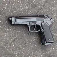 Baltimore Police Shoot 13-Year-Old Who Was Holding A Replica Gun